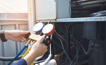 furnace repair and installation