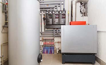 home boiler repair and installation